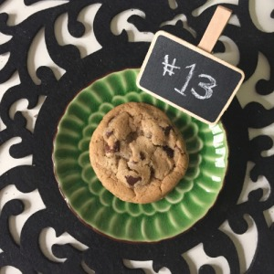 Kitchenaid Chocolate Chip Cookies